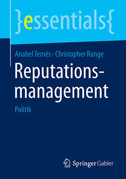 Runge, Christopher - Reputationsmanagement, ebook