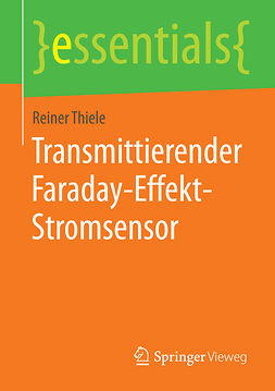 Thiele, Reiner - Transmittierender Faraday-Effekt-Stromsensor, ebook