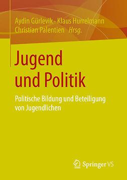 Gürlevik, Aydin - Jugend und Politik, ebook