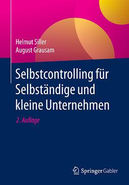 Grausam, August - Selbstcontrolling für Selbständige und kleine Unternehmen, ebook