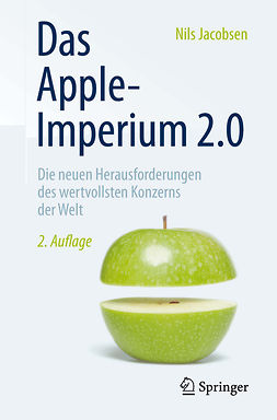 Jacobsen, Nils - Das Apple-Imperium 2.0, ebook