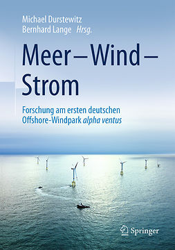 Durstewitz, Michael - Meer – Wind – Strom, e-kirja