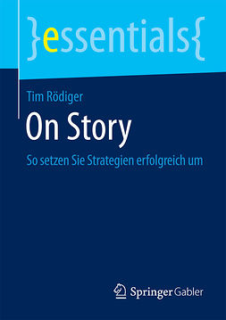 Rödiger, Tim - On Story, ebook