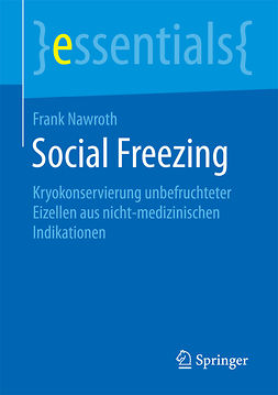 Nawroth, Frank - Social Freezing, ebook