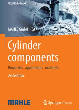 - Cylinder components, ebook