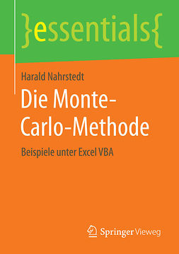 Nahrstedt, Harald - Die Monte-Carlo-Methode, ebook