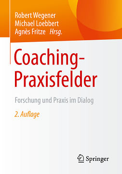 Fritze, Agnès - Coaching-Praxisfelder, ebook