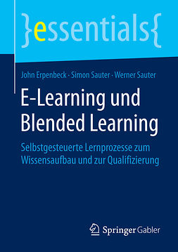 Erpenbeck, John - E-Learning und Blended Learning, e-kirja