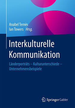 Ternès, Anabel - Interkulturelle Kommunikation, ebook