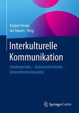 Ternès, Anabel - Interkulturelle Kommunikation, e-kirja