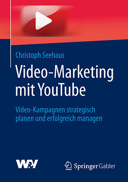 Seehaus, Christoph - Video-Marketing mit YouTube, ebook