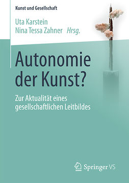 Karstein, Uta - Autonomie der Kunst?, ebook