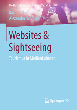 Hahn, Kornelia - Websites & Sightseeing, ebook