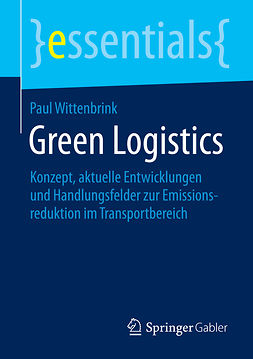Wittenbrink, Paul - Green Logistics, ebook