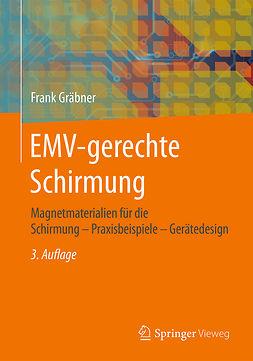 Gräbner, Frank - EMV-gerechte Schirmung, ebook