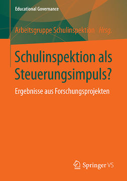 - Schulinspektion als Steuerungsimpuls?, ebook