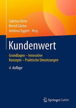 Eggert, Andreas - Kundenwert, ebook
