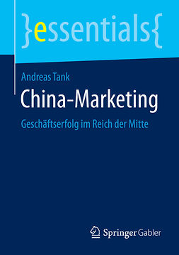 Tank, Andreas - China-Marketing, ebook