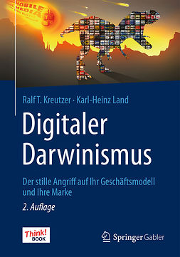 Kreutzer, Ralf T. - Digitaler Darwinismus, ebook