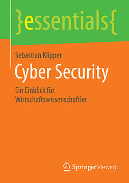Klipper, Sebastian - Cyber Security, ebook