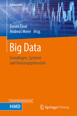 Fasel, Daniel - Big Data, ebook