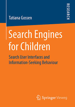 Gossen, Tatiana - Search Engines for Children, ebook