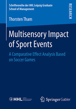 Tham, Thorsten - Multisensory Impact of Sport Events, e-kirja