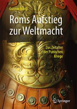 Manz, Gunnar - Roms Aufstieg zur Weltmacht, ebook