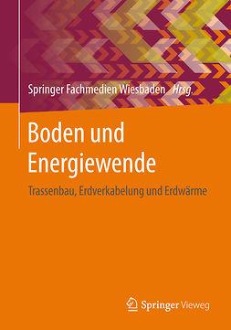 - Boden und Energiewende, ebook