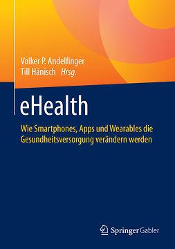 Andelfinger, Volker P. - eHealth, ebook