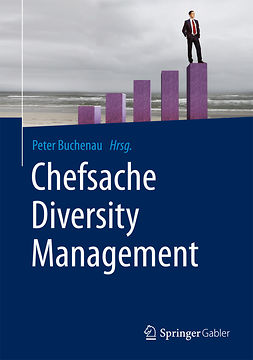 Buchenau, Peter - Chefsache Diversity Management, ebook