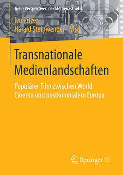 Ritzer, Ivo - Transnationale Medienlandschaften, ebook