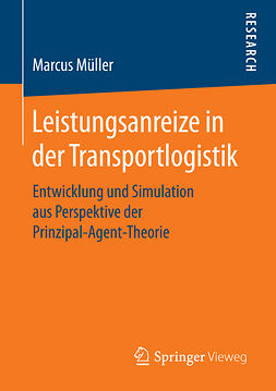 Müller, Marcus - Leistungsanreize in der Transportlogistik, ebook
