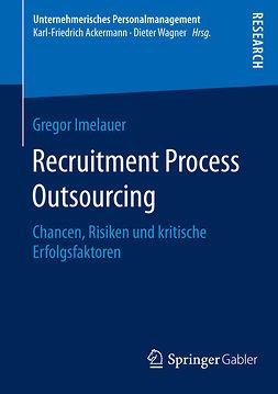 Imelauer, Gregor - Recruitment Process Outsourcing, ebook