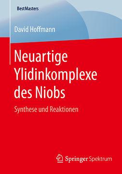 Hoffmann, David - Neuartige Ylidinkomplexe des Niobs, ebook