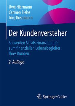 Niermann, Uwe - Der Kundenversteher, ebook