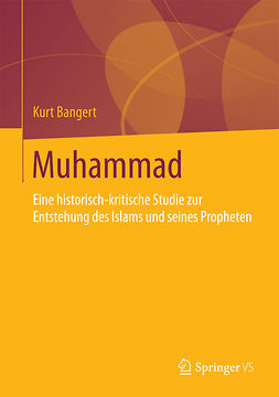 Bangert, Kurt - Muhammad, ebook