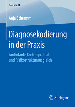 Schramm, Anja - Diagnosekodierung in der Praxis, ebook