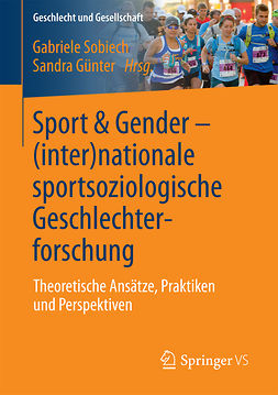 Günter, Sandra - Sport & Gender – (inter)nationale sportsoziologische Geschlechterforschung, e-kirja