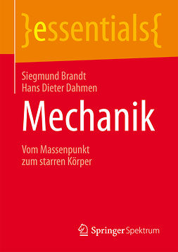 Brandt, Siegmund - Mechanik, ebook