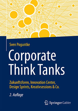 Poguntke, Sven - Corporate Think Tanks, ebook