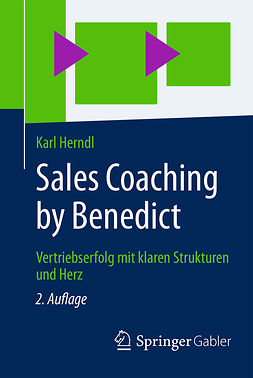 Herndl, Karl - Sales Coaching by Benedict, ebook