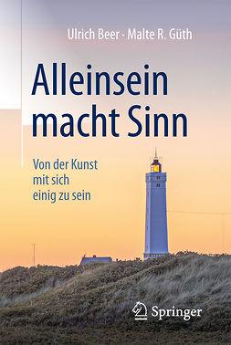 Beer, Ulrich - Alleinsein macht Sinn, ebook