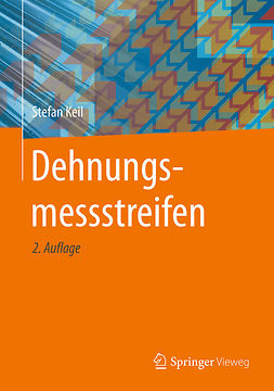 Keil, Stefan - Dehnungsmessstreifen, ebook