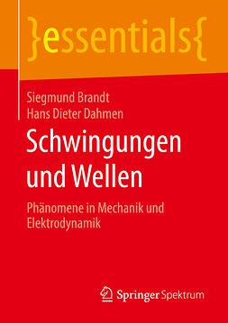 Brandt, Siegmund - Schwingungen und Wellen, ebook