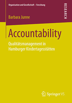 Junne, Barbara - Accountability, ebook