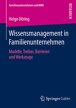 Döring, Helge - Wissensmanagement in Familienunternehmen, ebook