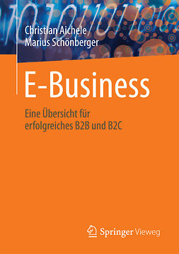 Aichele, Christian - E-Business, ebook