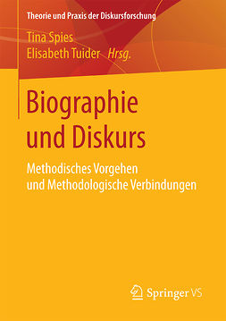 Spies, Tina - Biographie und Diskurs, ebook