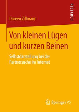 Zillmann, Doreen - Von kleinen Lügen und kurzen Beinen, ebook